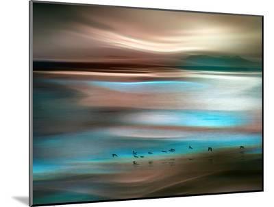 Migrations-Ursula Abresch-Mounted Photo