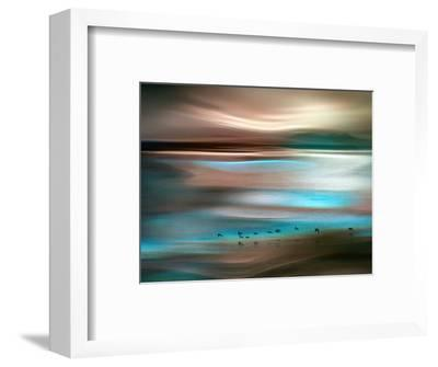 Migrations-Ursula Abresch-Framed Photographic Print