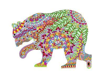 Bear Color 2