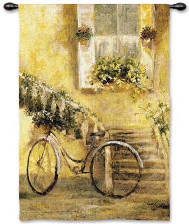Courtyard Bicycle