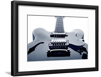 Blues Guitar Dream