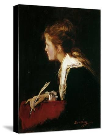 Eva. Studie Zu Milton, 1877