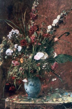 Great Flower Still Life, 1881
