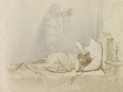 Nightmare; Cauchemar, 1901