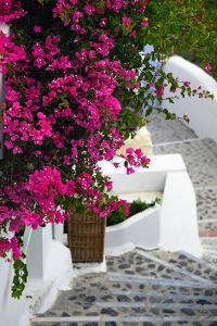 Santorini by mikdam