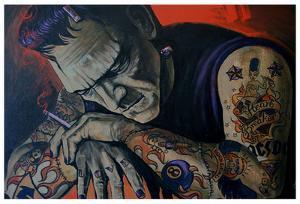 Heartbreaker by Mike Bell