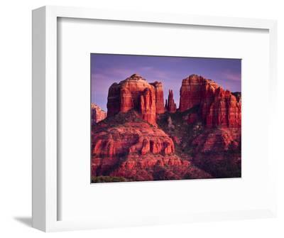 Cathedral Rock of Sedona, Arizona