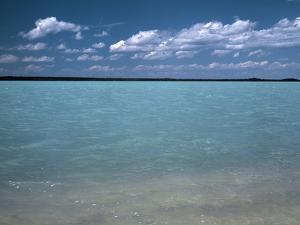 Canada, Manitoba, Lake Manitoba by Mike Grandmaison