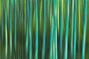 Tree Abstraction I by Mike Grandmaison