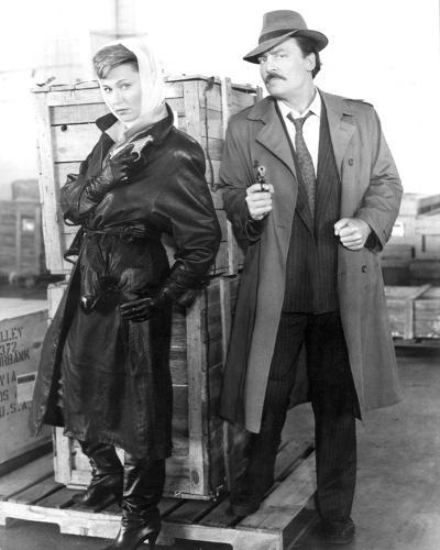 Mike Hammer (1984)--Photo