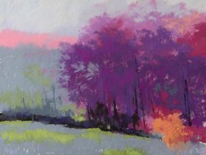 Pantone Woods by Mike Kelly