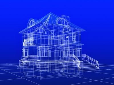 House Blueprint by Mike_Kiev