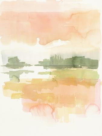 Dawn Crop by Mike Schick