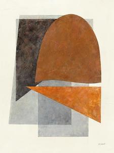 Quintet II Crop by Mike Schick