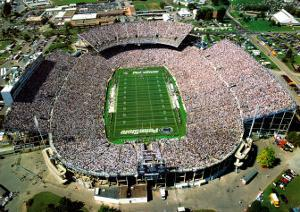 Beaver Stadium - Pennsylvania by Mike Smith
