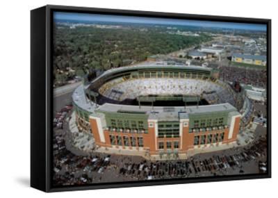 Green Bay Packers - New Lambeau Field