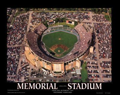 Memorial Stadium: Final Orioles Game