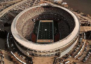 Pittsburgh Steelers Three Rivers Stadium Sports by Mike Smith