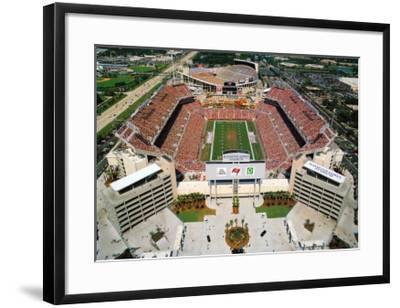 Raymond James Stadium, Tampa Bay, Florida