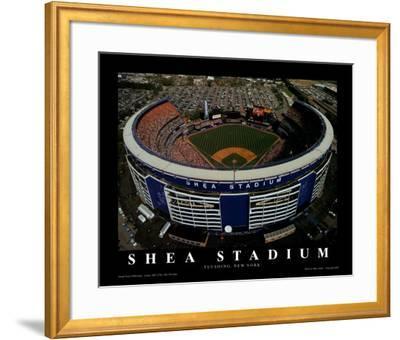 Shea Stadium - New York, New York