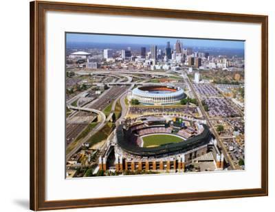 Turner Field - Atlanta, Georgia