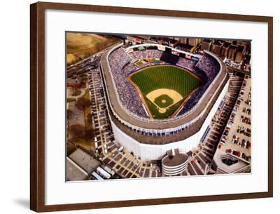 Yankee Stadium - New York, New York