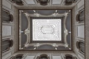 Geometric Above by Mike Toy