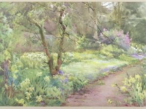 A Bypath by Mildred Anne Butler