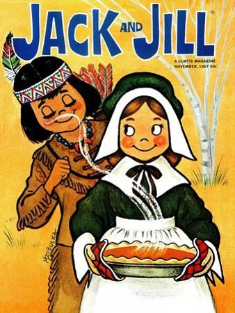 "Wait ""Till It Cools - Jack and Jill, November 1967"