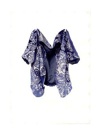 Charity Shop Jacket, 2004