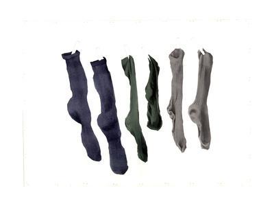 Six Socks, 2003