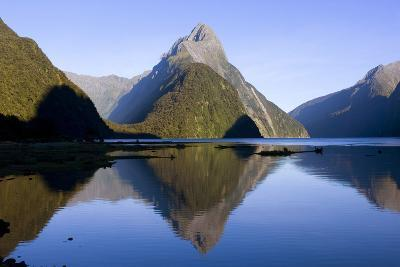 Milford Sound--Photographic Print