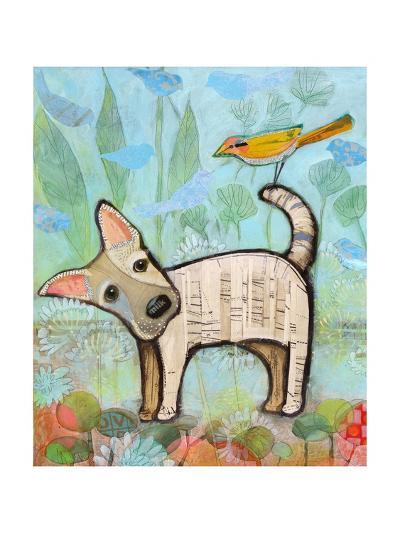 Milk and Cookie-Judy Verhoeven-Art Print