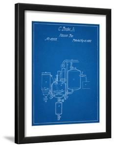 Milk Pasteurization Patent 1856