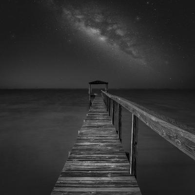 Milky Way in Florida 2-Moises Levy-Photographic Print