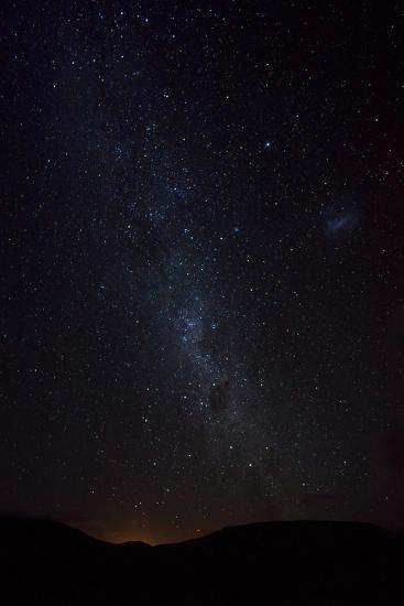 Milky Way, Southern Spangled Sky-Catharina Lux-Photographic Print