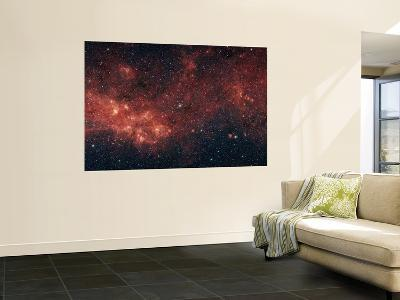 Milky Way--Wall Mural