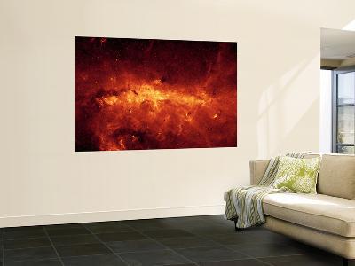 Milky Way--Wall Mural