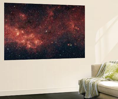 Milky Way--Giant Art Print