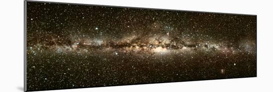 Milky Way-Eckhard Slawik-Mounted Photographic Print