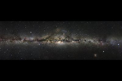Milky Way-Eckhard Slawik-Photographic Print
