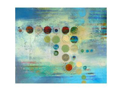 Milky Way-Judy Thorley-Art Print