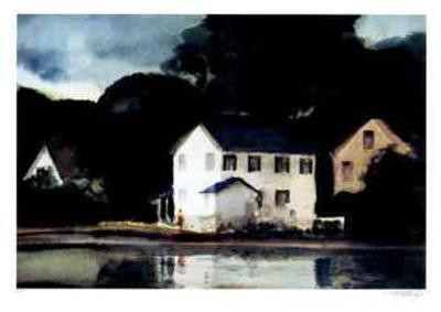 Mill Pond- McNeely-Limited Edition
