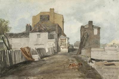 Millbank-Cornelius Varley-Giclee Print