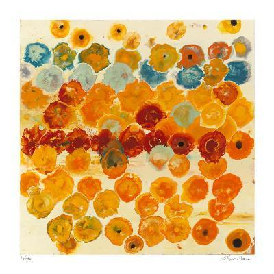 Millefleur-Lynn Basa-Giclee Print