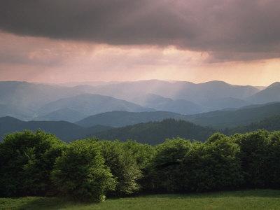 Vosges, Alsace, France, Europe