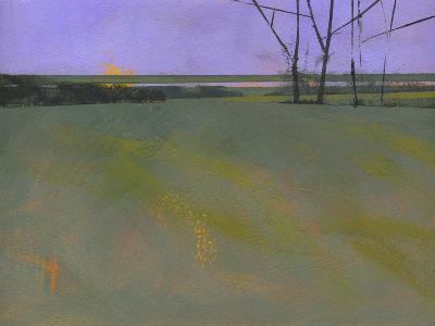 Millfields-Paul Bailey-Premium Giclee Print