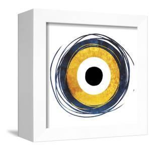 Abstract Eye by Milli Villa