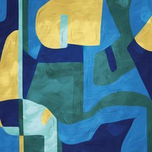 Abstract Geo by Milli Villa
