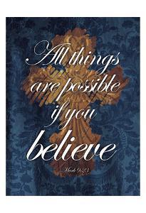 Believe by Milli Villa